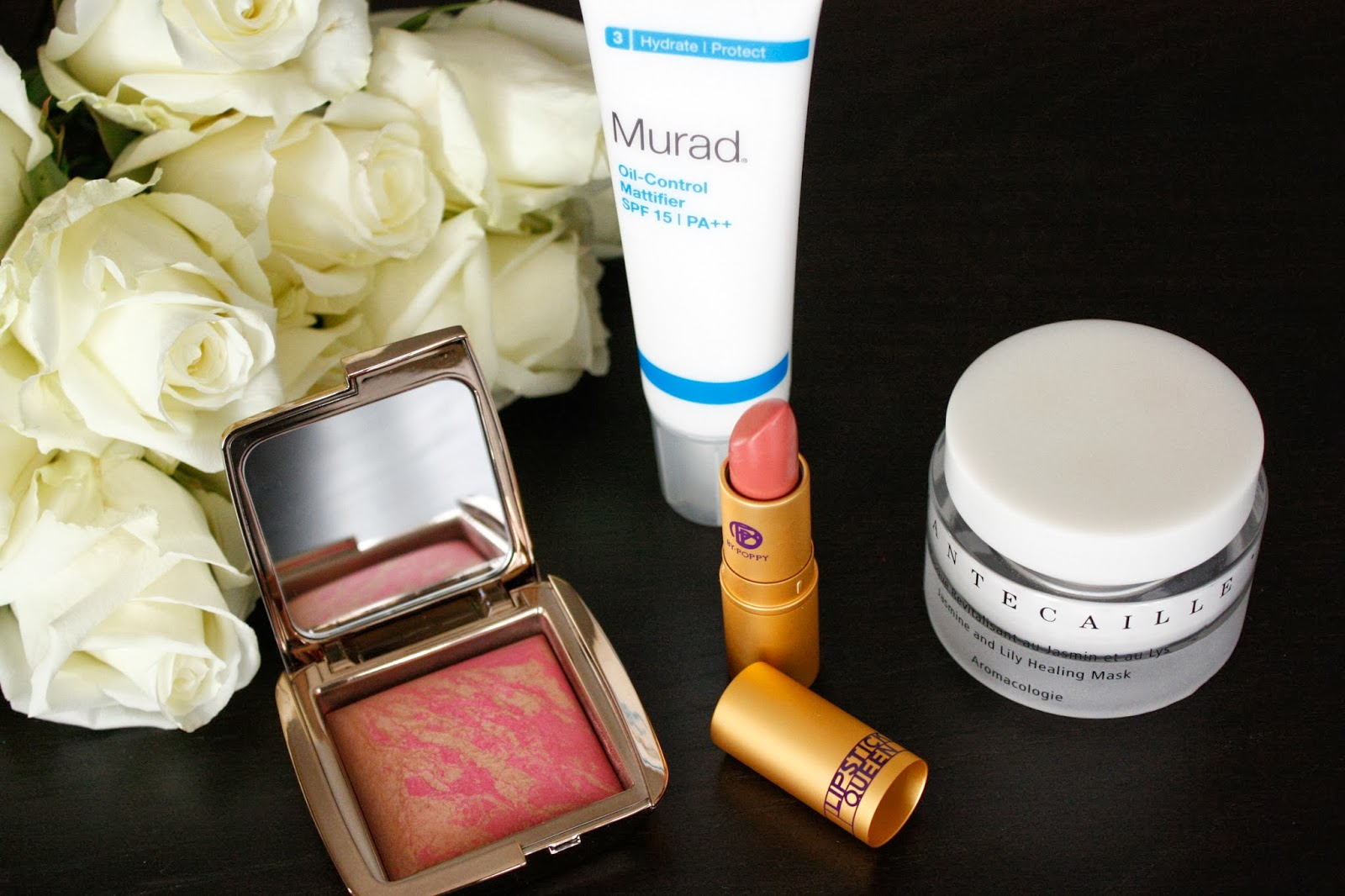 beauty products I am loving now