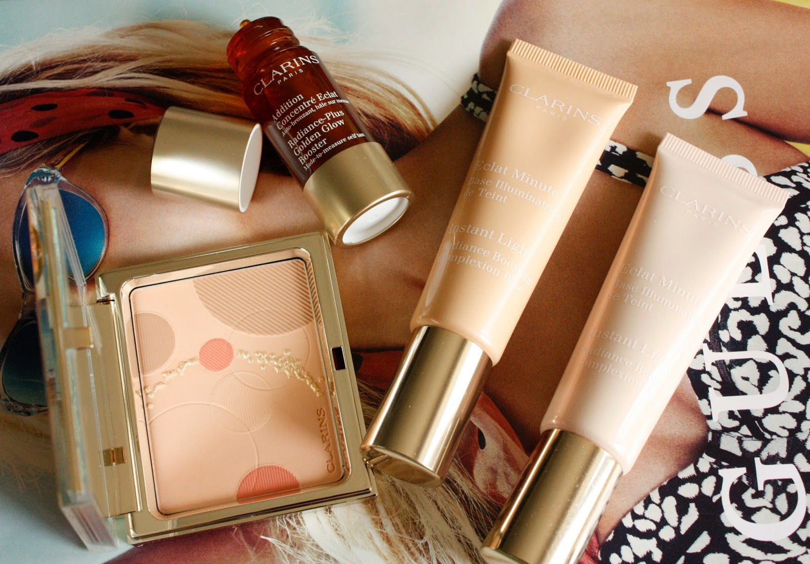 bronzing products for fair skin