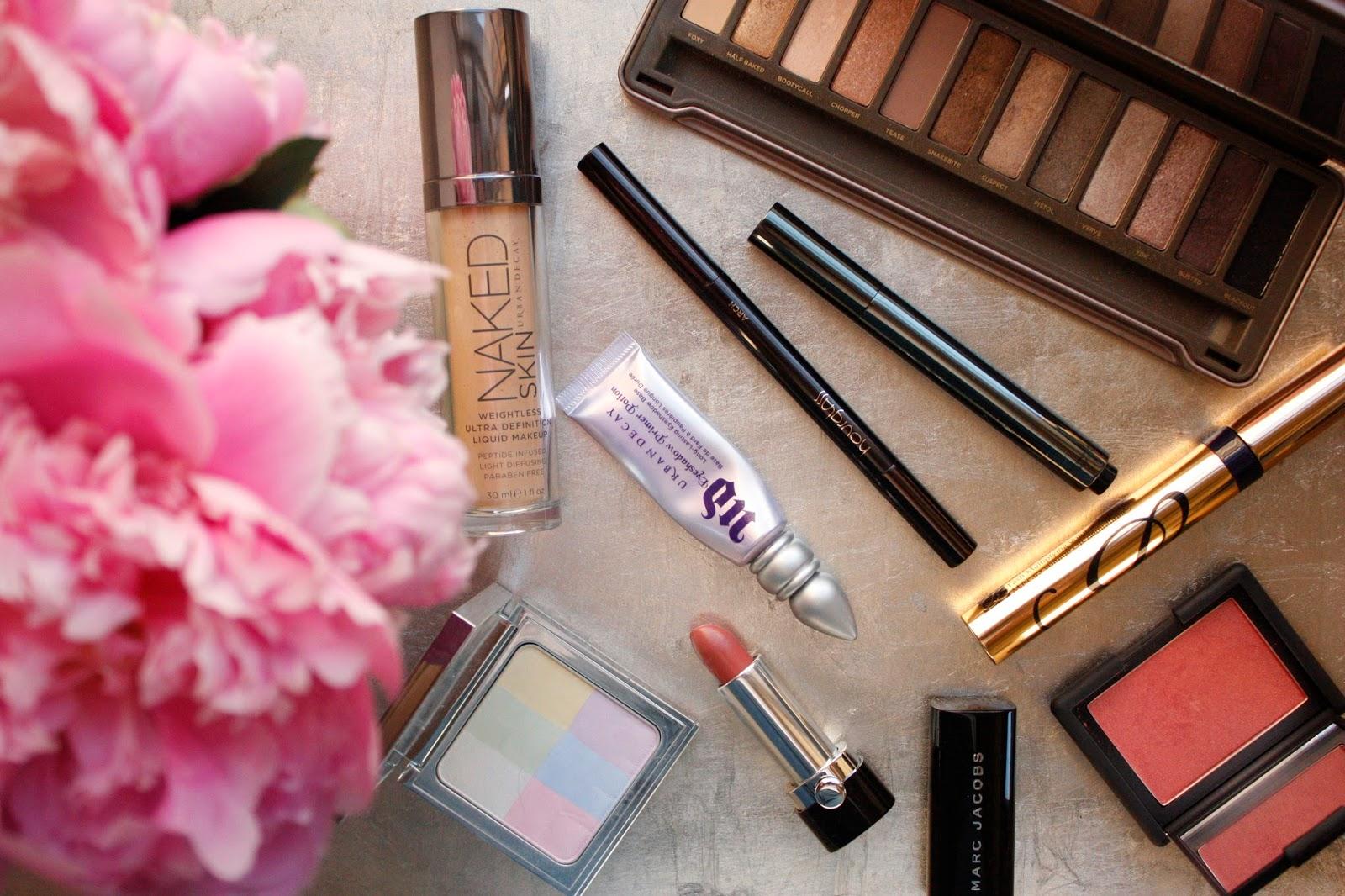 natural makeup look for fair skin