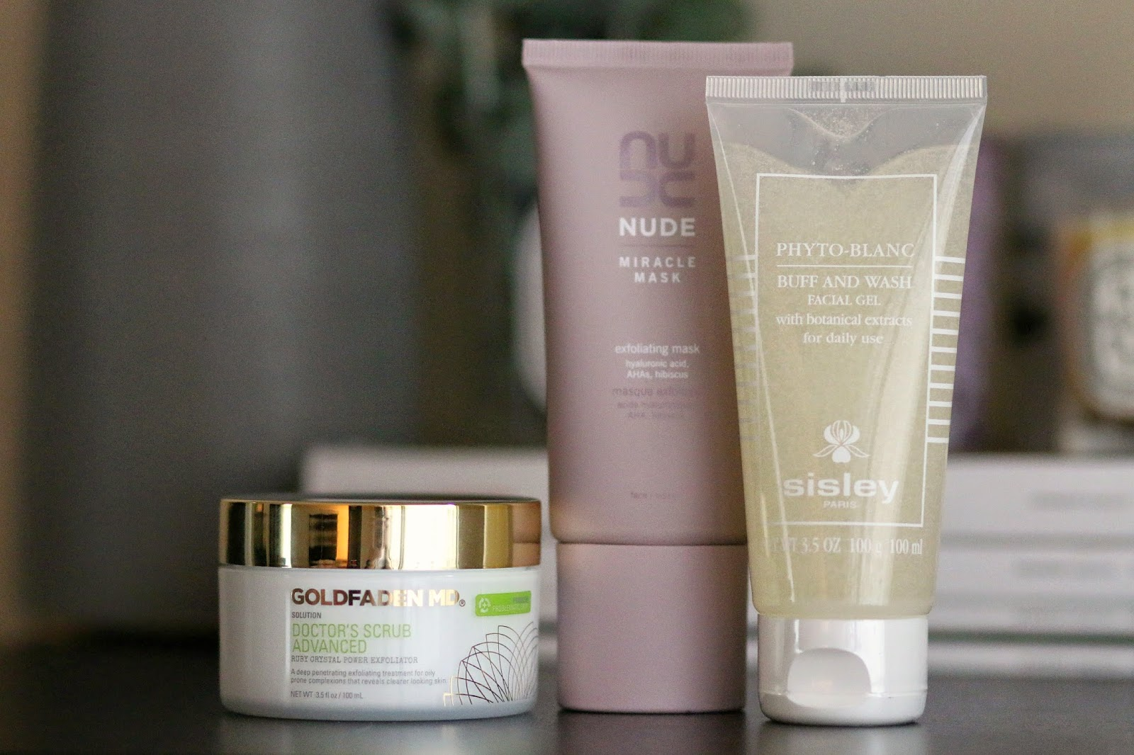 skincare products for brighter skin