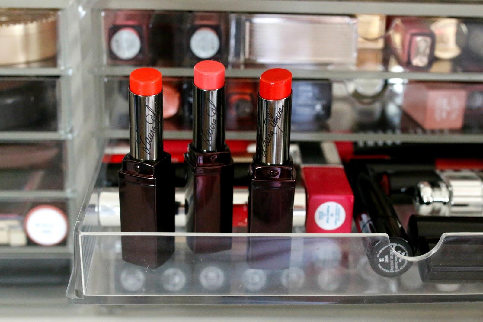 Laura Mercier Lip Parfait Colourbalm review