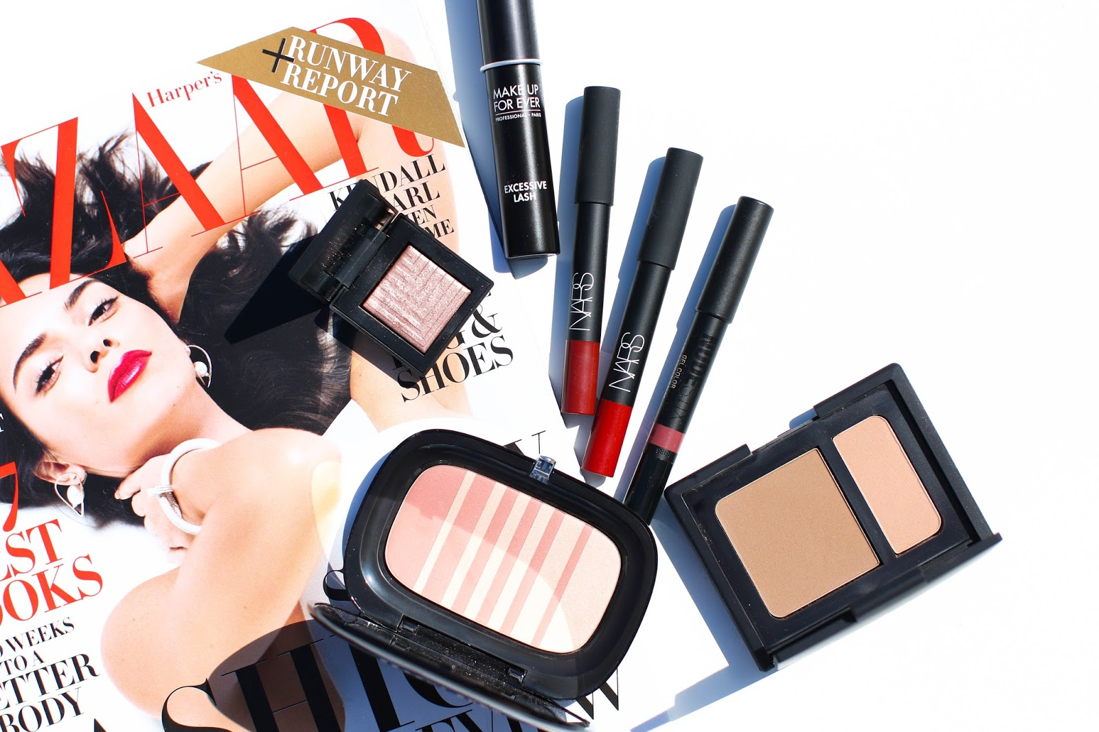 Review of NARS Fall 2016