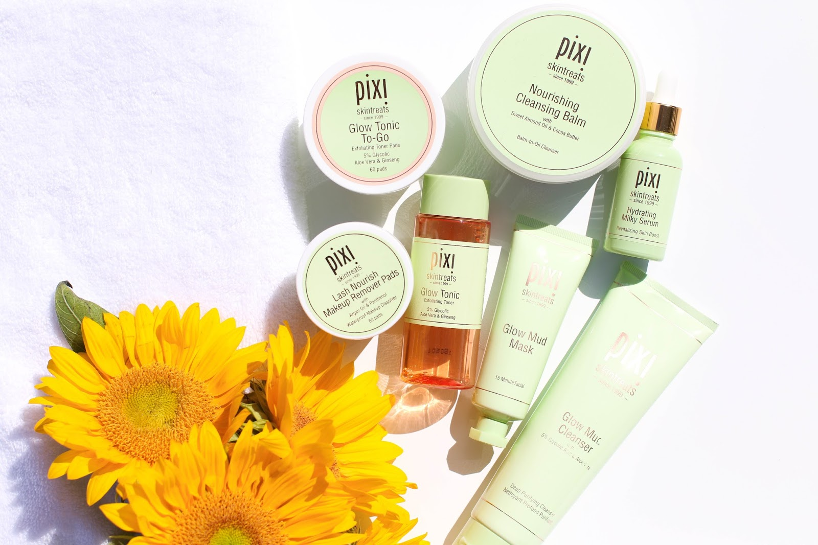 Pixi skincare review