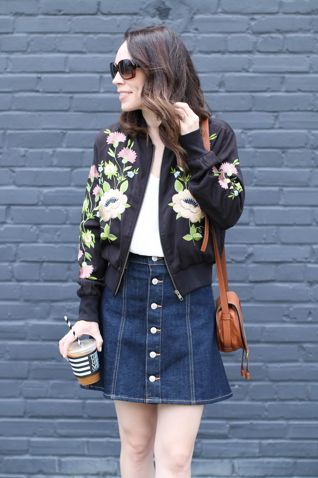 bomber jackets for fall