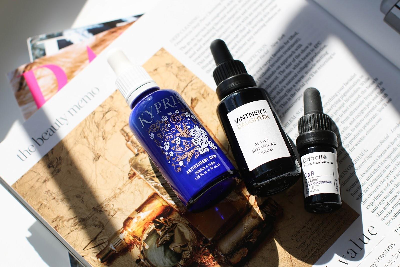 Vintner's Daughter serum review