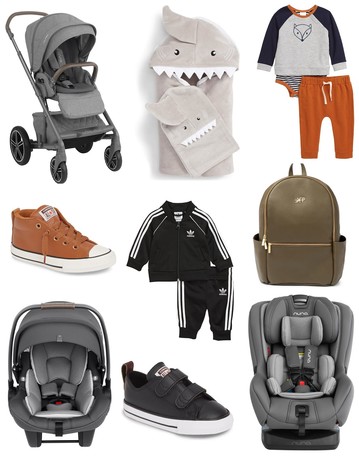 A Few Must Have Baby/Kid Items To Buy From the Nordstrom Sale