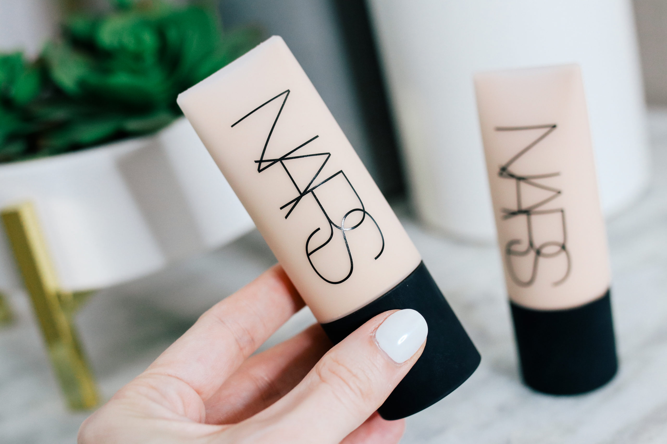 Review Nars Soft Matte Foundation Alittlebitetc